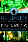Cold City (Repairman Jack: The Early Years, #1)