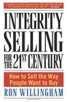 Integrity Selling...