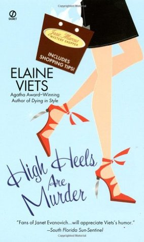 High Heels are Murder by Elaine Viets