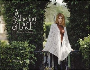 A Gathering of Lace by Meg Swansen