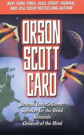 Beyond Ender's Game by Orson Scott Card