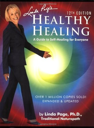 Healthy Healing by Linda Page