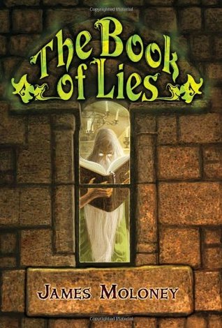 The Book of Lies by James Moloney