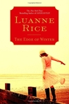 The Edge of Winter by Luanne Rice