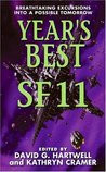 Year's Best SF 11 (Year's Best SF (Science Fiction))