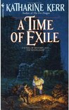 A Time of Exile (The Westlands, #1)
