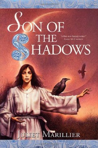 Son of the Shadows by Juliet Marillier