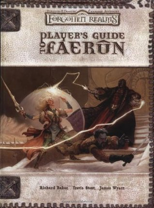 Player's Guide to Faerûn (Forgotten Realms) (Dungeons & Dragons v.3.5)