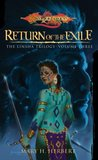 Return of the Exile (Dragonlance: Linsha, #3)