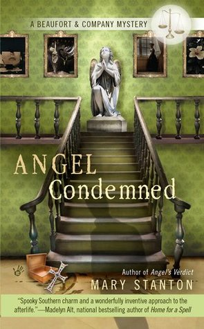 Angel Condemned by Mary Stanton