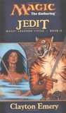 Jedit (Magic: The Gathering: Legends Cycle, #2)