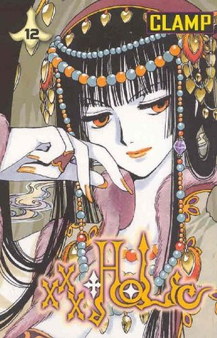 xxxHolic, Vol. 12 by CLAMP