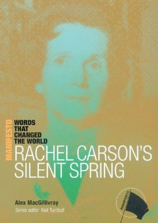A review of the 1952 book silent spring