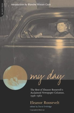 My Day by Eleanor Roosevelt