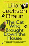 The Cat Who Broug...
