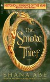 The Smoke Thief (Drakon #1)