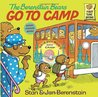 The Berenstain Bears Go to Camp (First Look Books, #7)