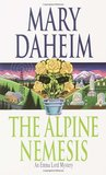 The Alpine Nemesis (Emma Lord, #14)