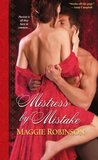 Mistress by Mistake (Courtesan Court, #1)