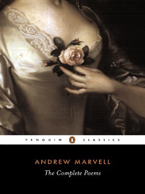 The Complete Poems by Andrew Marvell
