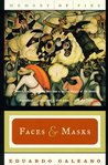 Faces and Masks (Memory of Fire, #2)