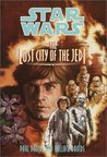 The Lost City of the Jedi (Star Wars: Jedi Prince, #2)