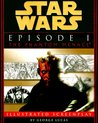 Star Wars Episode I: The Phantom Menace - Illustrated Screenplay