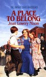 A Place to Belong (Orphan Train Adventures, #6)