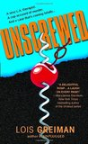 Unscrewed (A Chrissy McMullen Mystery, #3)