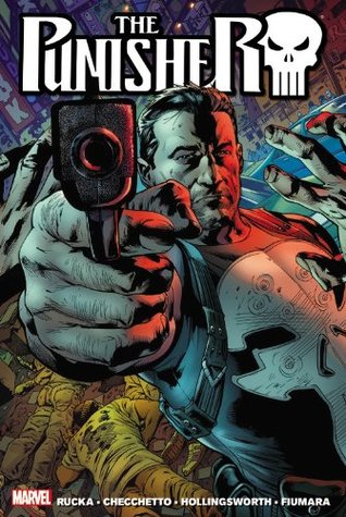 The Punisher, Vol. 1