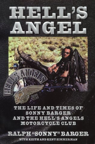 Hell's Angel by Ralph Barger