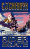 Rider at the Gate (Finisterre: The Nighthorses, #1)