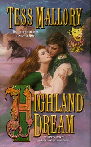 Highland Dream (Highland Dream, #1)