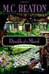 Death of a Maid (Hamish Macbeth, #22)
