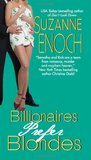 Billionaires Prefer Blondes (Samantha Jellicoe, #3)
