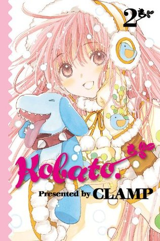 Kobato., Vol. 02 by CLAMP