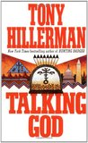 Talking God (Leaphorn & Chee, #9)
