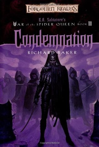 Condemnation by Richard  Baker