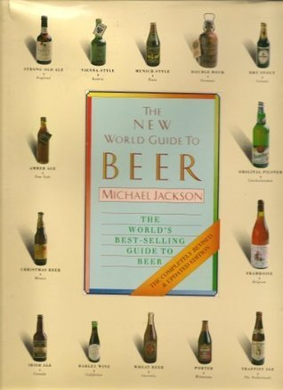 The New World Guide to Beer
