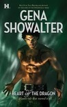 Heart of the Dragon by Gena Showalter