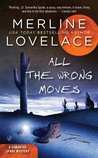 All the Wrong Moves (Samantha Spade #1)