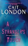 A Stranger's Touch (Psychic Triplet Trilogy, #2)
