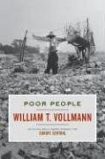 Poor People by William T. Vollmann
