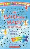 The Rainbow Magic: #1-4 [Collection: Volume 1]