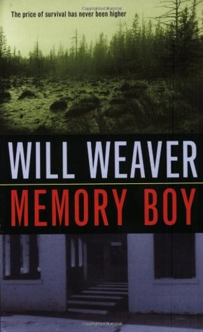 Memory Boy by Will Weaver