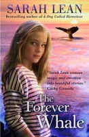 The Forever Whale by Sarah Lean