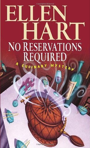 No Reservations Required by Ellen Hart