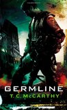 Germline by T.C. McCarthy
