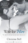 Wife for Hire (For Hire, #1)