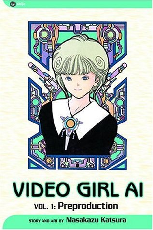 Video Girl Ai, Vol.  01 by Masakazu Katsura